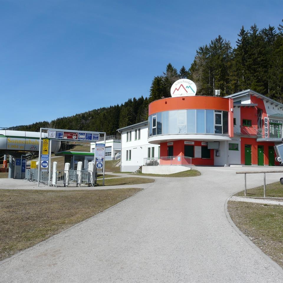 Mönichkirchen